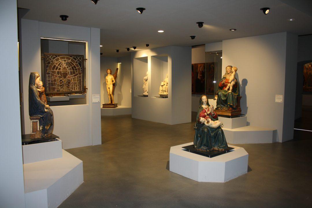 Museo Nazionale d'Abruzzo (MUNDA)